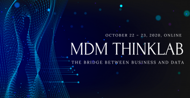 MDM ThinkLab October